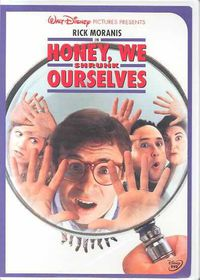 Honey We Shrunk Ourselves - (Region 1 Import DVD)