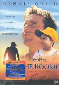Rookie - (Region 1 Import DVD)