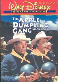 Apple Dumpling Gang Rides Again - (Region 1 Import DVD)