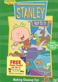Stanley:Hop to It - (Region 1 Import DVD)