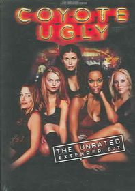 Coyote Ugly Unrated Special Edition - (Region 1 Import DVD)