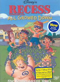 Recess:All Growed Down - (Region 1 Import DVD)