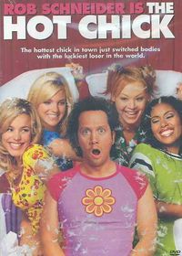 Hot Chick - (Region 1 Import DVD)