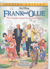 Frank and Ollie:Special Edition - (Region 1 Import DVD)