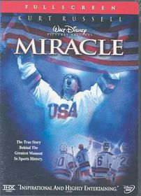 Miracle - (Region 1 Import DVD)