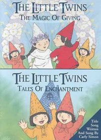 Little Twins - (Region 1 Import DVD)
