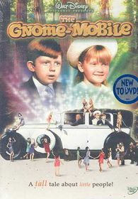 Gnome Mobile - (Region 1 Import DVD)