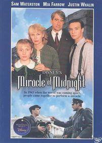 Miracle at Midnight - (Region 1 Import DVD)