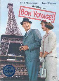 Bon Voyage - (Region 1 Import DVD)
