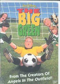 Big Green - (Region 1 Import DVD)