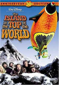 Island at the Top of the World (30th Anniversary Edition) - (Region 1 Import DVD)