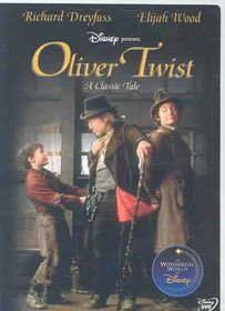 Oliver Twist - (Region 1 Import DVD)