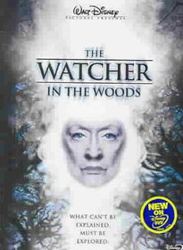 Watcher in the Woods - (Region 1 Import DVD)
