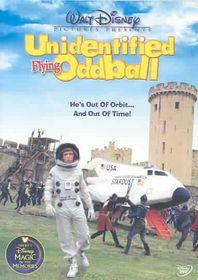 Unidentified Flying Oddball - (Region 1 Import DVD)