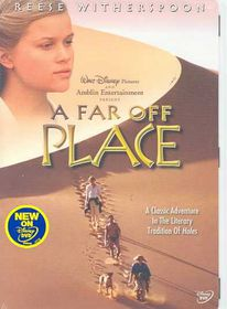 Far off Place - (Region 1 Import DVD)