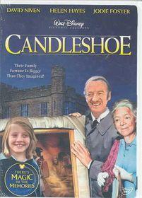 Candleshoe - (Region 1 Import DVD)