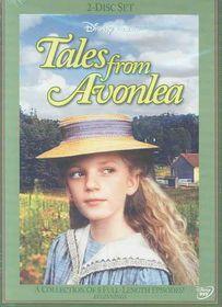 Tales from Avonlea:Vol 1-4 - (Region 1 Import DVD)