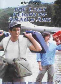 Last Flight of Noah's Ark - (Region 1 Import DVD)