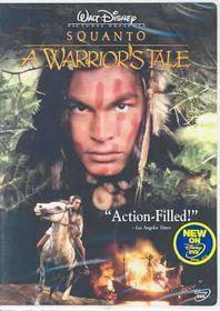 Squanto:Warrior's Tale - (Region 1 Import DVD)