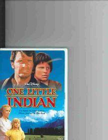 One Little Indian - (Region 1 Import DVD)