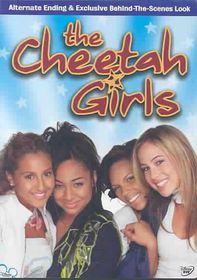 Cheetah Girls - (Region 1 Import DVD)