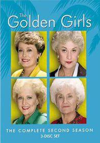 Golden Girls:Season Two - (Region 1 Import DVD)