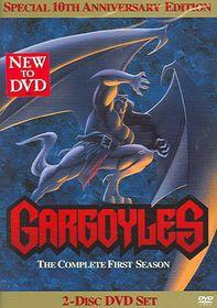 Gargoyles:Season One - (Region 1 Import DVD)