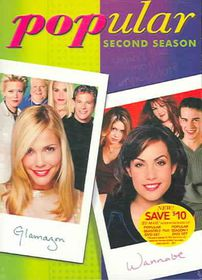 Popular:Season Two - (Region 1 Import DVD)