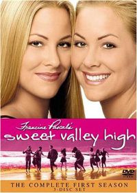 Sweet Valley High:Season One - (Region 1 Import DVD)