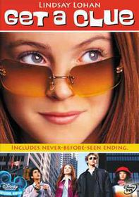 Get a Clue - (Region 1 Import DVD)