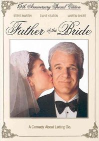 Father of the Bride:15th Anniversary - (Region 1 Import DVD)