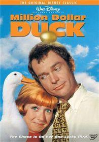 Million Dollar Duck - (Region 1 Import DVD)
