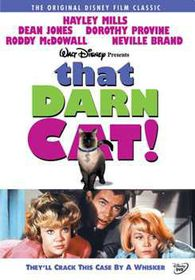 That Darn Cat (1965) - (Region 1 Import DVD)