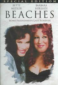 Beaches Special Edition - (Region 1 Import DVD)