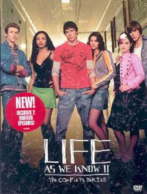 Life As We Know It:Season One - (Region 1 Import DVD)