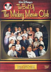 Best Of the Original Mickey Mouse Club - (Region 1 Import DVD)