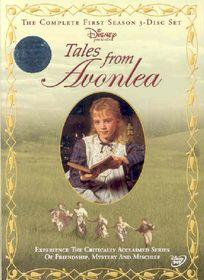 Tales from Avonlea:Season One - (Region 1 Import DVD)