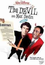 Devil and Max Devlin - (Region 1 Import DVD)