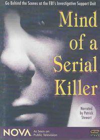 Mind of a Serial Killer - (Region 1 Import DVD)