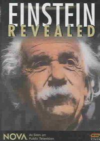 Einstein Revealed - (Region 1 Import DVD)