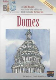 Building Big:Domes - (Region 1 Import DVD)