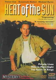 Heat of the Sun (Set) - (Region 1 Import DVD)