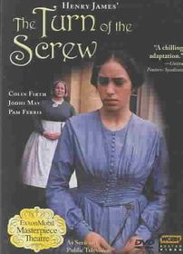 Turn of the Screw - (Region 1 Import DVD)