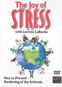 Joy of Stress - (Region 1 Import DVD)