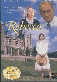 Rebecca - (Region 1 Import DVD)