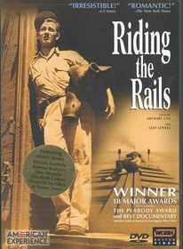 Riding the Rails - (Region 1 Import DVD)