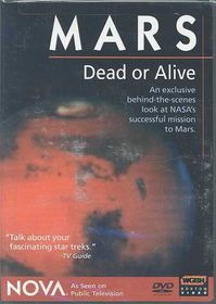 Mars:Dead or Alive - (Region 1 Import DVD)