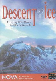 Descent into the Ice - (Region 1 Import DVD)