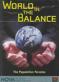 World in Balance - (Region 1 Import DVD)
