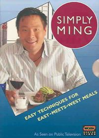 Simply Ming 2 - (Region 1 Import DVD)